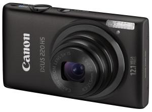 Canon Ixus 220hs kompaktkamera